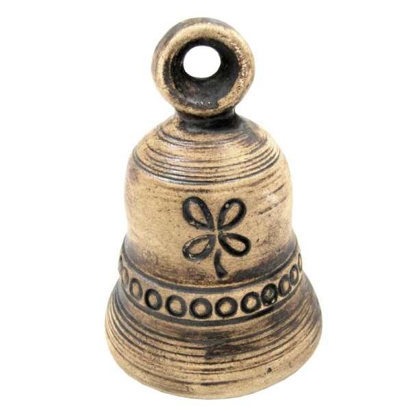 Zvonek se čtyřlístkem