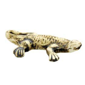 Keramická ještěrka