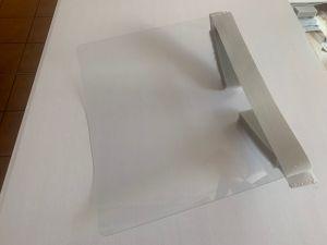 Ochranný štít - 1 ks HITCZ Filtrační sáčky s.r.o.