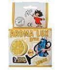 AROMA LUX GRANULE CITRON HITCZ Filtrační sáčky s.r.o.